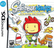 Scribblenauts - DS Game