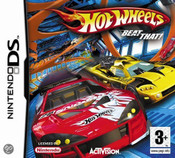 Hot Wheels Beat That! - DS Game