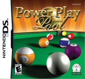 Power Play Pool - DS Game
