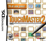 TouchMaster 2 - DS Game