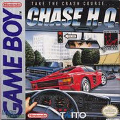 Chase HQ - Game Boy