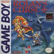 Rolans Curse - Game Boy