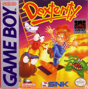 Dexterity - Game Boy