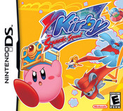 Kirby Squeak Squad - DS Game