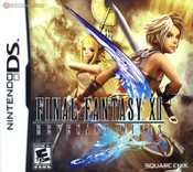 Final Fantasy XII - DS Game