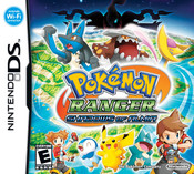 Pokemon Ranger Shadows of Almia - DS Game