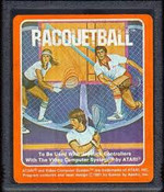 Racquetball - Atari 2600 Game