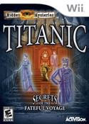 Hidden Mysteries Titanic - Wii Game
