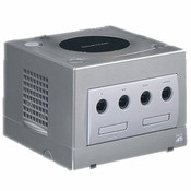 GameCube Console Only Platinum