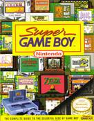 Super Game Boy Ninetndo Guide - SNES