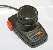 Driving Paddle Controller - Atari 2600