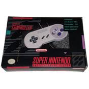 Complete Original Controller - Super Nintendo SNES