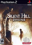 Silent Hill Origins - PS2 Game