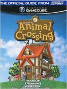 Animal Crossing GameCube Strategy Guide - Nintendo Power