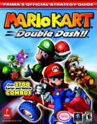 Mario Kart Double Dash!! GameCube Strategy Guide - Prima