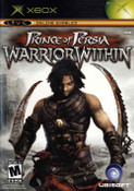 Prince of Persia Warrior Within - Xbox GamePrince of Persia Warrior Within - Xbox Game
