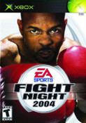 Fight Night 2004 - Xbox GameFight Night 2004 - Xbox Game