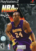 NBA 07 The Life Vol 2 - PS2 GameNBA 07 The Life Vol 2 - PS2 Game