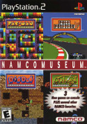 Namco Museum - PS2 GameNamco Museum - PS2 Game