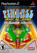 Pinball Hall of Fame Gottlieb Collection - PS2 GamePinball Hall of Fame Gottlieb Collection - PS2 Game