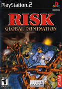 Risk Global Domination - PS2 GameRisk Global Domination - PS2 Game