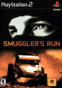 Smuggler's Run - PS2 GameSmuggler's Run - PS2 Game