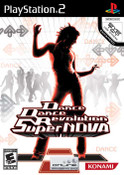 Dance Dance Revolution Supernova - PS2 GameDance Dance Revolution Supernova - PS2 Game
