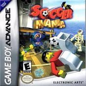 Lego Soccer Mania - GBA GameLego Soccer Mania - Game Boy Advance