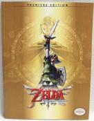 Zelda Skyward Sword -  Wii Prima Guide