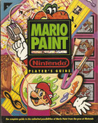 Mario Paint - Nintendo Player's Guide