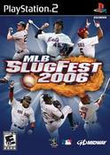 MLB SlugFest 2006 - PS2 Game