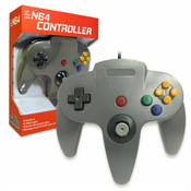 New Replica Controller Grey - N64