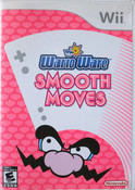 WarioWare Smooth Moves - Wii Game