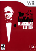Godfather Blackhand Ed - Wii Game