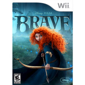 Brave - Wii Game