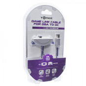 New Game Boy Advance To GameCube Link Cable