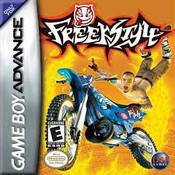 Freekstyle - Game Boy Advance