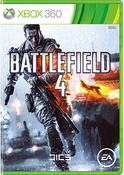 Battlefield 4 Xbox 360 gameBattlefield 4 - Xbox 360 Game