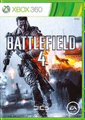 Battlefield 4 Xbox 360 gameBattlefield 4 - Xbox 360 Game