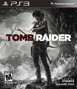 Tomb Raider - PS3 GameTomb Raider - PS3 Game