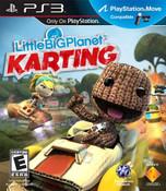 Little Big Planet Karting - PS3 GameLittle Big Planet Karting - PS3 Game
