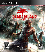 Dead Island - PS3 GameDead Island - PS3 Game