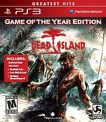 Dead Island Game of the Year Edition - PS3 GameDead Island Game of the Year Edition - PS3 Game