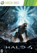 Halo 4 - Xbox 360 GameHalo 4 - Xbox 360 Game