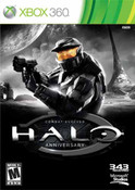 Halo Combat Evolved Anniversary - Xbox 360 Game