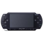 Sony PSP 2000 Handheld System With Charger