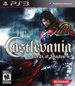 Castlevania Lords of Shadow - PS3 Game
