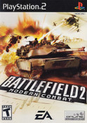 Battlefield 2 Modern Combat PlayStation 2
