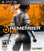 Remember Me - PS3 Game