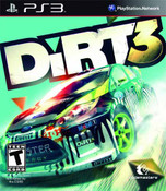 Dirt 3 - PS3 Game